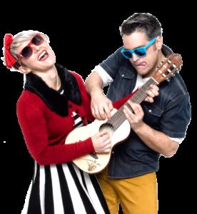 Dubbi Kids. Música y teatro para niños.